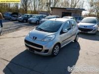 Polovni automobil - Peugeot 107 1,0 B
