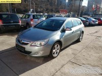 Polovni automobil - Opel Astra J Astra J 1,7 CDTI