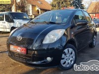 Polovni automobil - Toyota Yaris 1.0