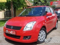 Polovni automobil - Suzuki Swift 1.3 ddis