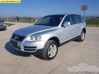 Polovni automobil - Volkswagen Touareg