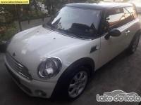 Polovni automobil - Mini Cooper 1.6 d