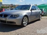 Polovni automobil - BMW 530 3.0 d