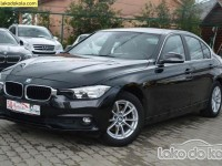 Polovni automobil - BMW 316 2.0 Business