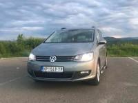 Polovni automobil - Volkswagen Sharan 2.0 TDI 7 SEDISTA