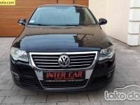 Polovni automobil - Volkswagen Passat B6 Passat B6 2.0 tdi
