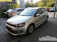 Polovni automobil - Volkswagen Polo
