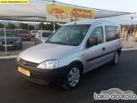 Polovni automobil - Opel Combo C 1.7 DI