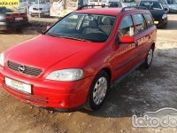 Polovni automobil - Opel Astra G Astra G 2.0 DTI