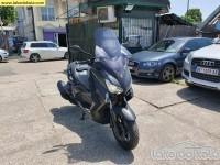Polovni motocikl - Yamaha X Max MOMOdesign