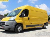 Polovno lako dostavno vozilo - Fiat ducato 2.3 MAXI