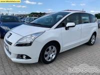 Polovni automobil - Peugeot 5008 1.6 HDI 2012.