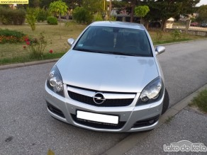 Polovni automobil - Opel Vectra C  - 1