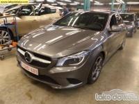 Polovni automobil - Mercedes Benz 123 Mercedes Benz CLA 180 USKORO 2014.
