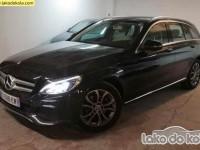 Polovni automobil - Mercedes Benz C 180 Mercedes Benz C 180 USKORO 2017.
