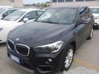 Polovni automobil - BMW X1 USKORO 2016.