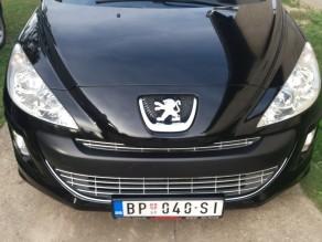 Polovni automobil - Peugeot 308 vti - 1