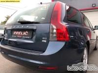 Polovni automobil - Volvo V50 KREDlTI BEZ UČEŠĆA 2010.