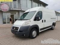 Polovno lako dostavno vozilo - Fiat ducato 3.0 vazdusnjak povisen