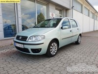 Polovni automobil - Fiat Punto 16v 2004.
