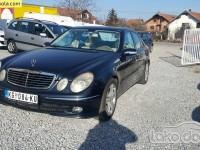 Polovni automobil - Mercedes Benz E 280 Mercedes Benz E 280 cdi avantgarde 2004.
