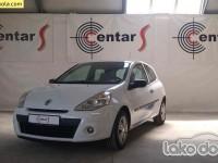 Polovno lako dostavno vozilo - Renault Clio 1.5DCI VAN