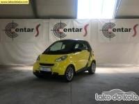 Polovni automobil - Smart ForTwo 1.0 2007.