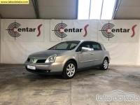 Polovni automobil - Renault Vel Satis Vel Satis 2.0 DCI 2006.
