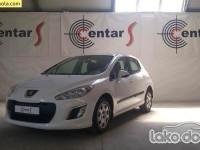 Polovni automobil - Peugeot 308 1.6hdi nav 2011.