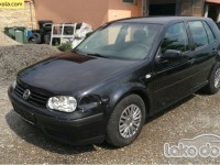 Polovni automobil - Volkswagen Golf 4 Golf 4 1.4 2002.