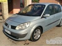 Polovni automobil - Renault Scenic 1.9 DCI 2004.