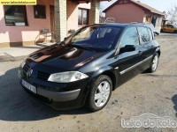 Polovni automobil - Renault Megane 1.9 DCI 2003.