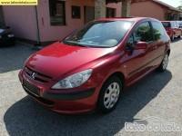 Polovni automobil - Peugeot 307 1.6 2004.