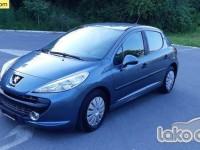 Polovni automobil - Peugeot 207 1.4 HDI 2006.