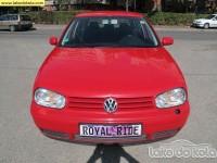 Polovni automobil - Volkswagen Golf 4 Golf 4 1.9tdi 2002.