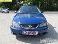Polovni automobil - Toyota Avensis 2.0 2002.