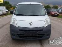 Polovno lako dostavno vozilo - Renault kangoo 1,5 dci