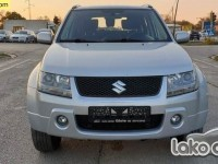 Polovni automobil - Suzuki Grand Vitara Grand Vitara 1.9 ddis 4x4 2008.