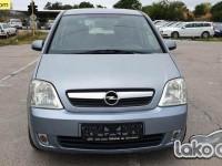 Polovni automobil - Opel Meriva 1.6 2006.