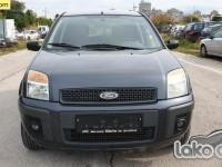 Polovni automobil - Ford Fusion 1.4 tdci 2008.