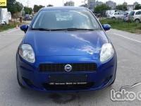 Polovni automobil - Fiat Grande Punto Grande Punto 1.4 8v 2006.