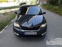 Polovni automobil - Škoda Rapid 1.6 TDI 2015.