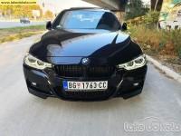 Polovni automobil - BMW 320 M Performance 2015.
