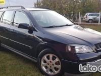 Polovni automobil - Opel Astra G Astra G 1.7 DTI DIJAMANT 2003.