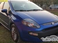 Polovni automobil - Fiat EVO 1.3 multijet NOV 2011.