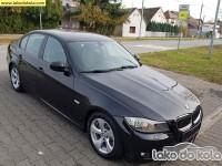 Polovni automobil - BMW 320 nav -xenon-nov 2010.