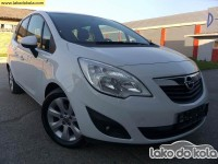 Polovni automobil - Opel Meriva 1,3 CDTI 95000 2012.