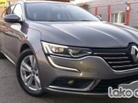 Polovni automobil - Renault Talisman 1,6 DCI INTENS 2017.