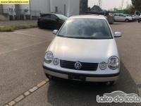Polovni automobil - Volkswagen Polo 2002.