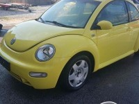 Polovni automobil - Volkswagen 1302 Nova Buba Beetle 2001.